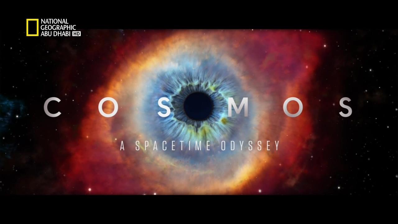 الكون COSMOS ح4 HD - الاختباء في الضوء - موقع علوم العرب