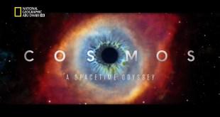 الكون COSMOS ح4 HD -سماء تسكنها الأشباح