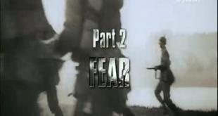 أبُكاليبس : الحرب العالمية الأولى ح2 : الخوف