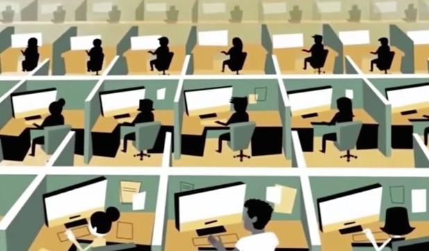 مقتطف : خطر الموت من الجلوس لساعات طويلة - موقع علوم العرب