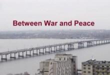 صورة بين السلم و الحرب – قصص من شرق أوكرانيا