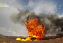 صورة لا شيء مما سبق HD : انفجار