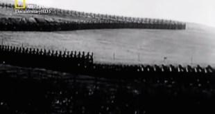 هياكل نازية عملاقة : الجدار الاطلسي
