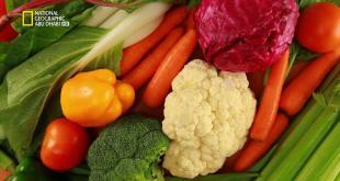 ملفات الغذاء HD : الفاكهة و الخضار
