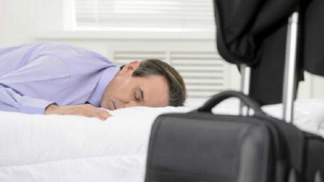 مقال - هل يكفيك النوم لأربع ساعات فقط؟