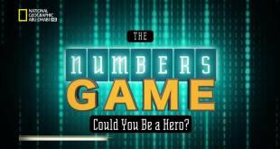 لعبة الأرقام HD : أبطالاً؟