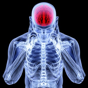 تناقص أداء المخ