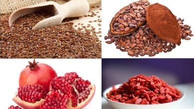 مقال – 7 نباتات ذات فوائد صحية و علاجية كبيرة