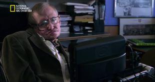 ستيفن هوكينغ وعلم المستقبل HD : العالم الإفتراضي
