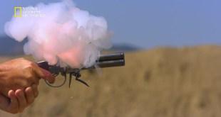 الأسلحة الحربية HD : مسدس القراصنة القاتل