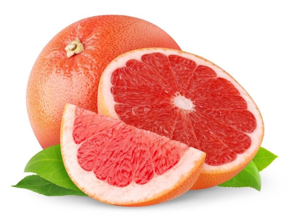 هل أن فاكهة كريب فروت (أو الليمون الهندي أو الزنباع) لا تتلاءم مع الأدوية؟