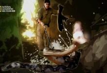 صورة مواجهات حتمية HD : القاتل الشبح