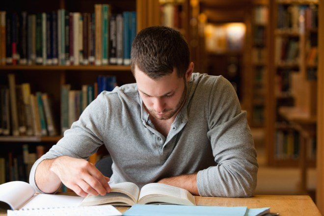 اختيار مكان مناسب للدراسة