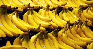 مقال : 10 فوائد نجهلها عن الموز
