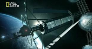 الكون المعجز HD : منطقة انشاءات