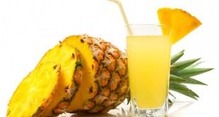 مقال - عصير الأناناس أفضل من شراب السعال