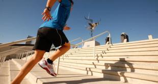 مقال - صعود السلالم .. رياضة منسية لها فوائد عديدة!
