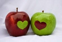 صورة مقال – تفاحتان في اليوم لتسهيل الهضم و سلامة القلب