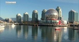 المشروع الأخضر لمدينة فانكوفر كندا