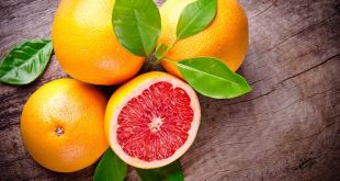 مقال - الزنباع Grapefruit .. فوائده تبرر تجرع مرارة طعمه !