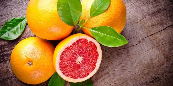مقال - الزنباع Grapefruit .. فوائده تبرر تجرع مرارة طعمه !