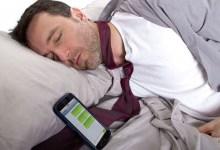 صورة مقال – 6 أشياء لا تفعلها قبل النوم