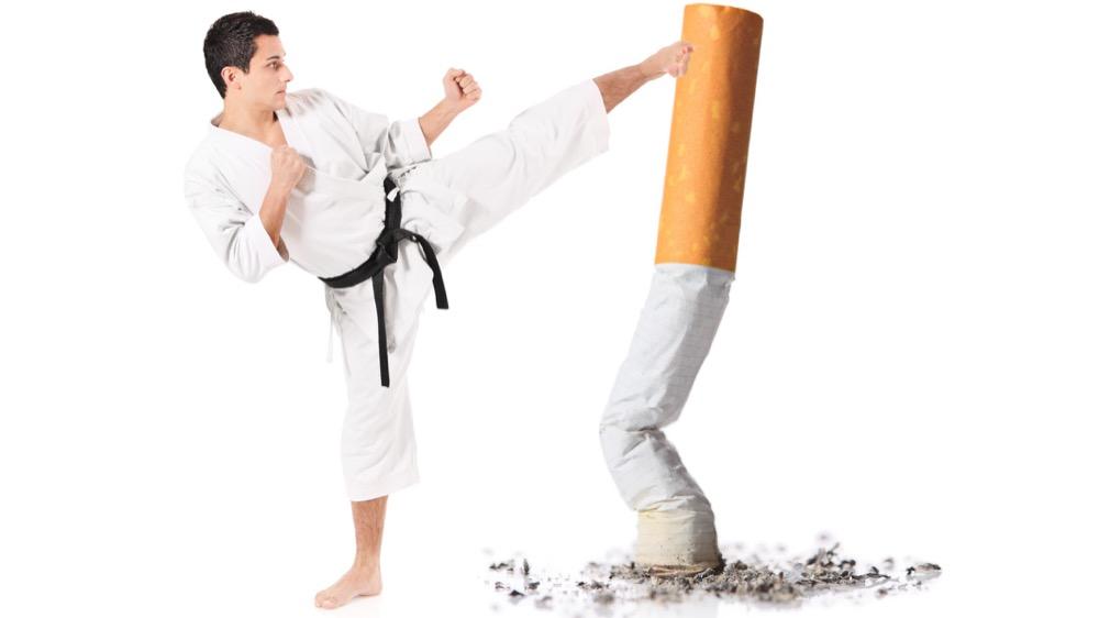 مقال - كيف تقلع عن التدخين دون زيادة الوزن؟ - موقع علوم العرب