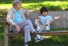 مقال - لماذا تمتع الأجداد بصحة أفضل من الأحفاد؟