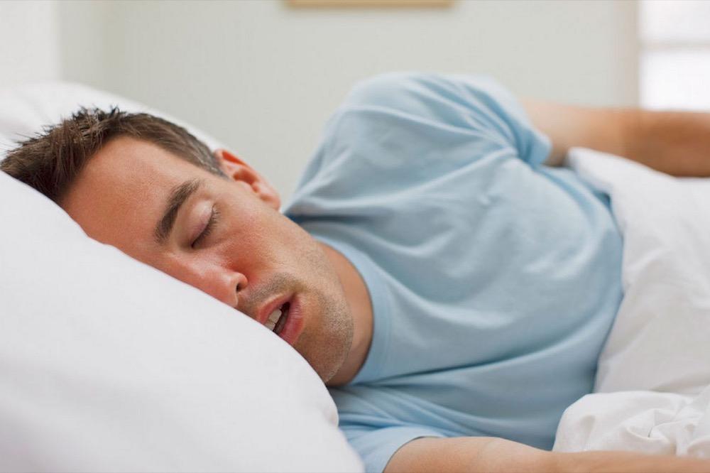 مقال – كيف تخلد إلى النوم في دقيقة واحدة؟