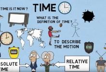 صورة مقتطف : ما هو الزمن ؟ و لماذا يسير الزمن في اتجاه واحد ؟