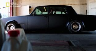 صانع السيارات الخارقة HD : رولز رويس سيلفر شادو
