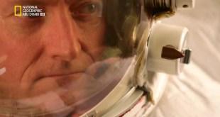 عام في الفضاء HD