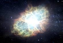 صورة مترجم الكون موسم 2 ح9 : السوبرنوفا