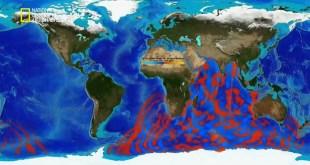 عندما تحل الكارثة HD : الزلازل