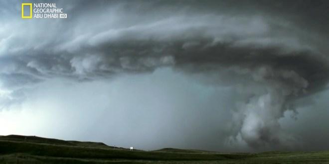 عندما تحل الكارثة HD : الرياح العاتية
