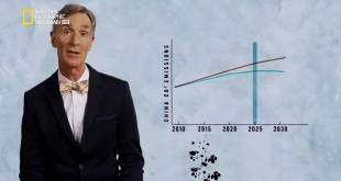 المستكشف HD : الانهيار العالمي لبيل ناي Bill Neil