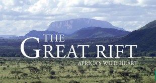 سلسلة الصدع الإفريقي العظيم (مترجم) 3 حلقات