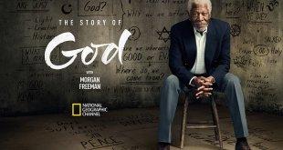"""قصة الإله مع """"مورغان فريمان"""": موسم 2 ح2 – الجنة و الجحيم"""