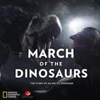 مترجم : مسيرة الدينصورات - March of the Dinosaurs