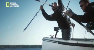 سمكة التونة العنيدة HD : الموسم 5 – ح4 : الغضب على متن القارب
