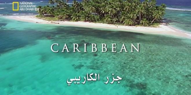 الجزر البريّة HD : جزر الكاريبي