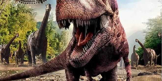 مترجم : كوكب الديناصورات – أعظم القتلة
