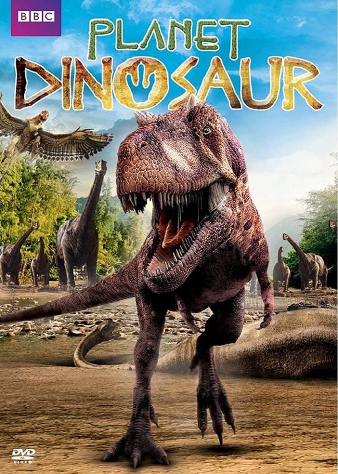 مترجم : كوكب الديناصورات - أعظم القتلة
