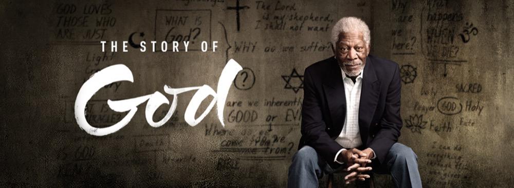 """قصة الإله مع """"مورغان فريمان"""": موسم 2 ح3 – دليل وجود الرب"""