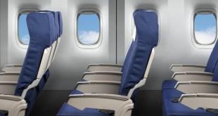 مقال – لماذا لا يمكن رفع ذراع المقعد الواقع على طول الممر بالطائرة؟