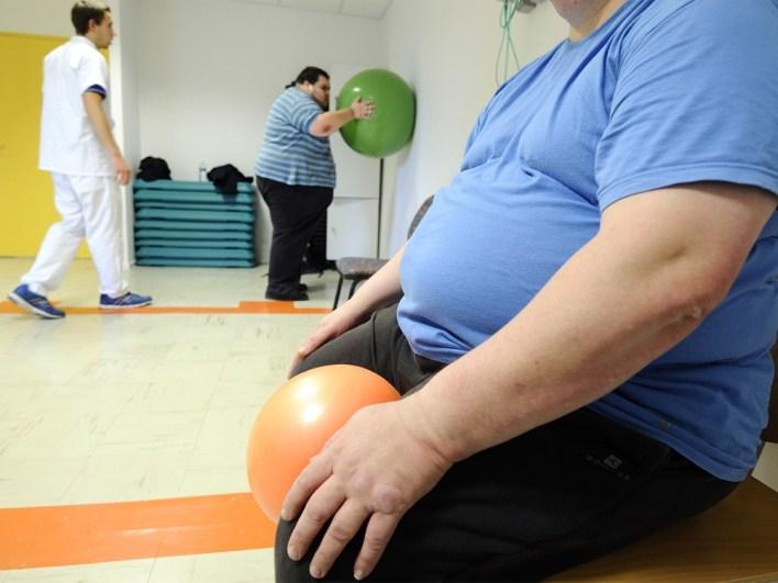 دراسة : هل هناك علاقة بين التوتر و زيادة الوزن؟
