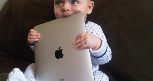 مقال - لهذه الأسباب لاتسمح لطفلك باستخدام الأجهزة المحمولة!!