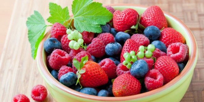 مقال - فواكه لتخفيف الوزن والمحافظة على الحيوية