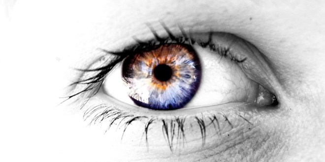 مقال - لماذا ترتجف العين؟