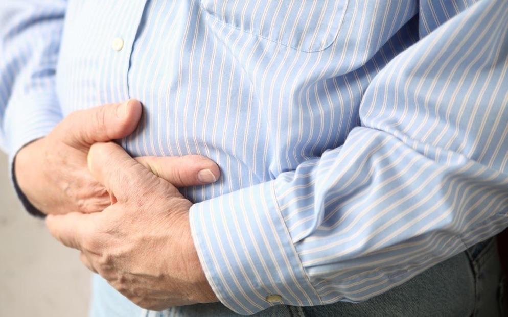 مقال - 6 طرق لتفادي غازات البطن المزعجة